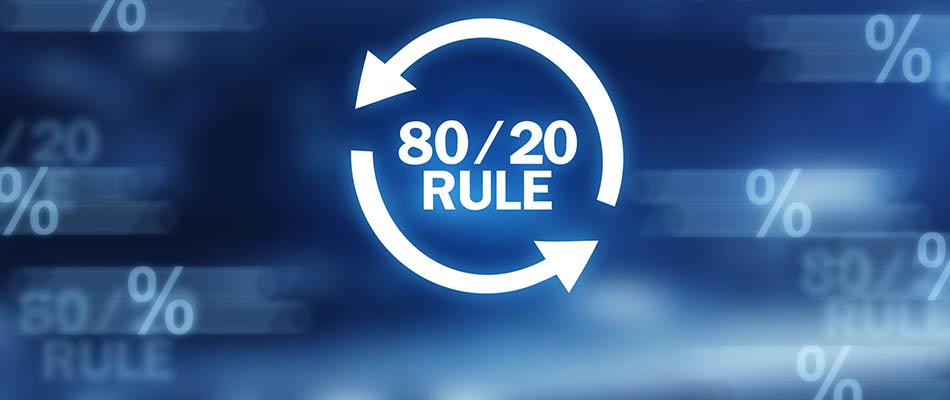 Managed Services Providers Can Profit by Using the Pareto Principle