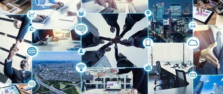 Technology Partnerships: A Roadmap for Success