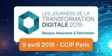 Journées de la transformation digitale