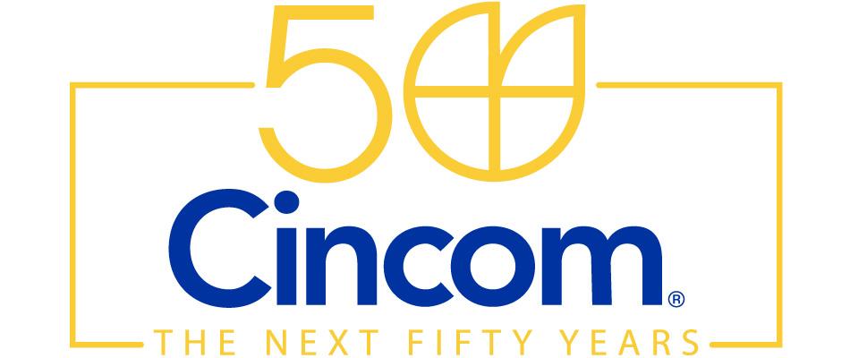 Cincom celebrates its 50th anniversary