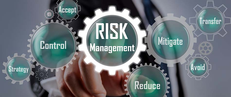 Six ways to mitigate risk