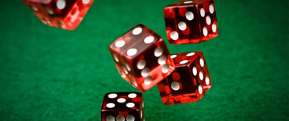 rolling dice - financial risks within product management