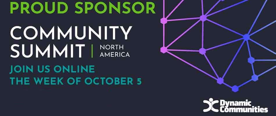 Cincom Sponsors Community Summit North America