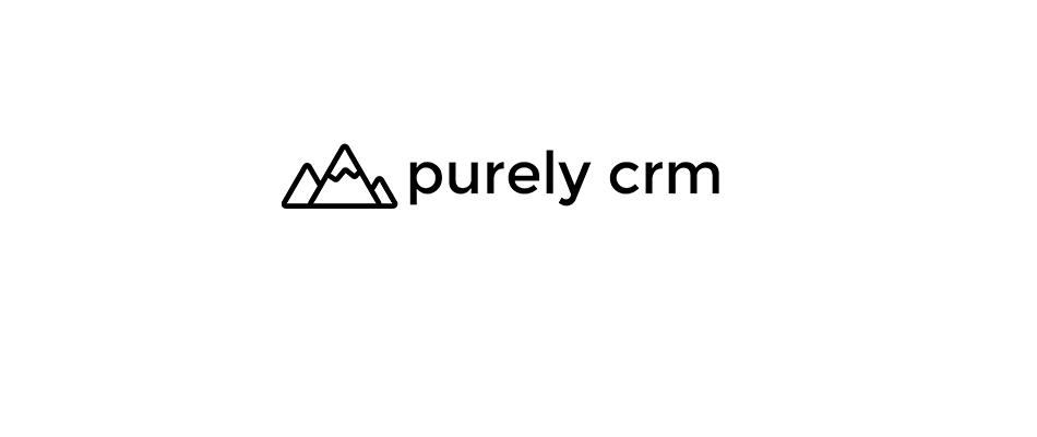 Purely CRM logo