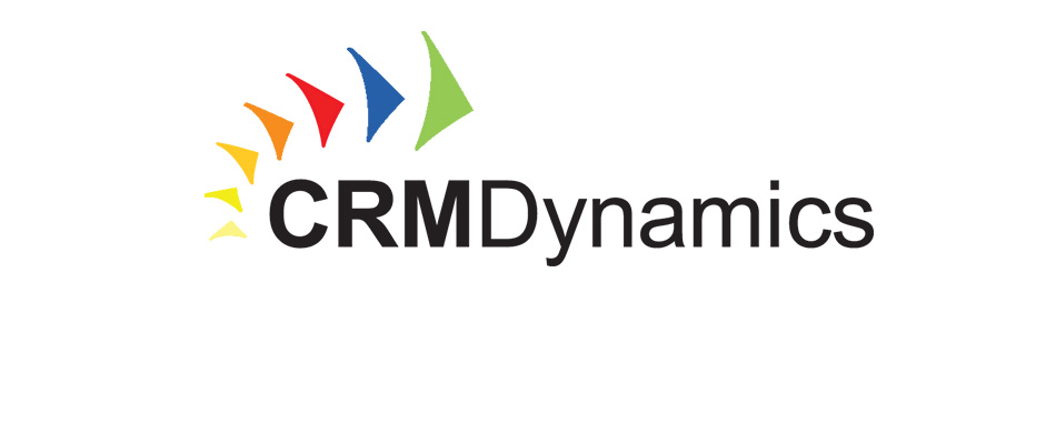 CRM Dynamics logo - Cincom® and CRM Dynamics Announce Partnership