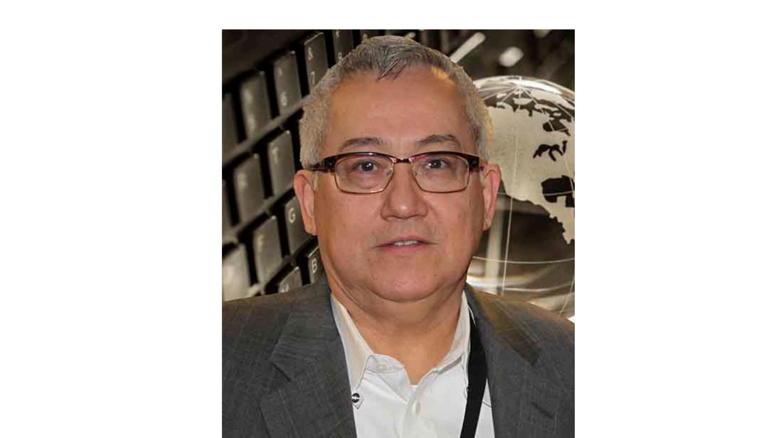 Tony Solano, Cincom director of Director of North American Sales