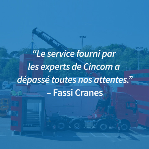 Fassi Expectations